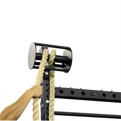 Rope Pull Attachment for Rig