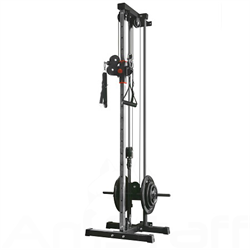 AmStaff Fitness DF2109 Single Stack Plate-Loaded Trainer