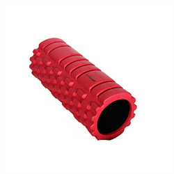 AmStaff Grid Foam Roller - Red
