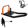 Power & Speed Training Sled with Harness