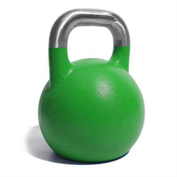 24kg Green Competition kettlebell