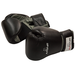 AmStaff Fitness 16oz Boxing Gloves