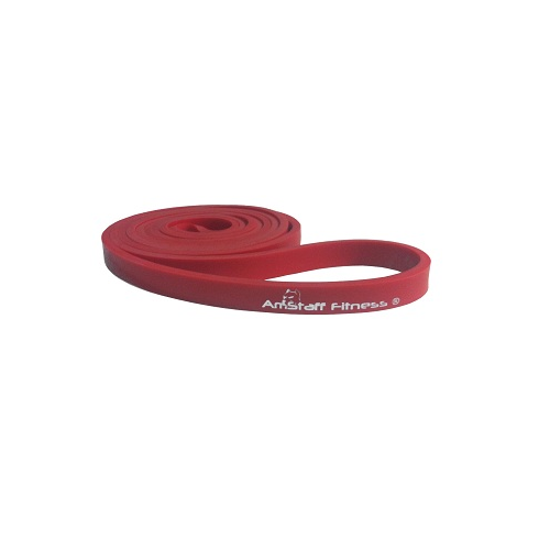 "Strength Band – Red - XX Light 0.5""  41''"