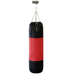 50-100lbs Adjustable Vinyl Heavy Bag