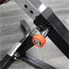 Additional images for AmStaff TS019B Adjustable Back Hyperextension