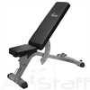 AmStaff Fitness TT1103B Multi-FID Commercial Series Bench