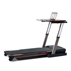 NordicTrack Platinum Desk Treadmill