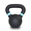 Additional images for Amstaff Fitness Cast Iron Kettlebell - 6kg (13lbs)