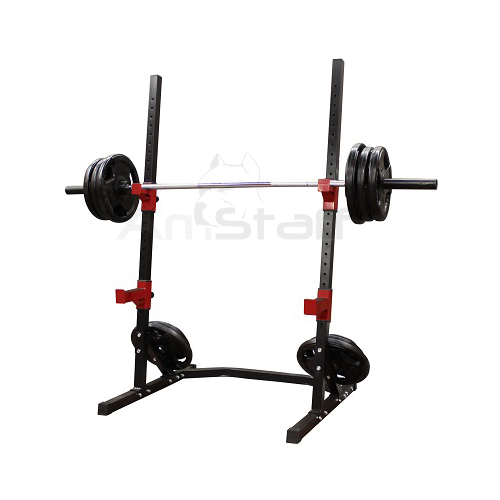 AmStaff TR057D Squat/Press Rack