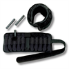 10lb Pair Adjustable Wrist/Ankle Weights