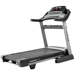"NordicTrack Commercial 1750 Treadmill 10"" screen & IFIT included"