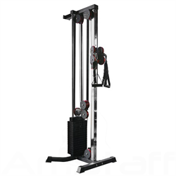 AmStaff Fitness DF2107 Single Stack Functional Trainer