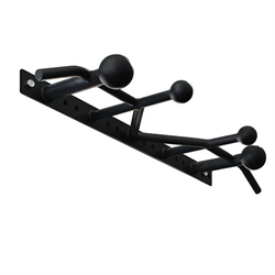 Crown Pull-up Bar for Rig