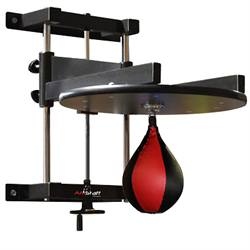 AmStaff Fitness DF7014 Commercial Wall-Mounted Speedbag Platform