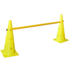 Adjustable Hurdle Cone Set