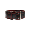 Additional images for AmStaff Fitness Leather Powerlifting Belt - Extra Large