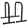 AmStaff Parallette Bars - Black - TU008A