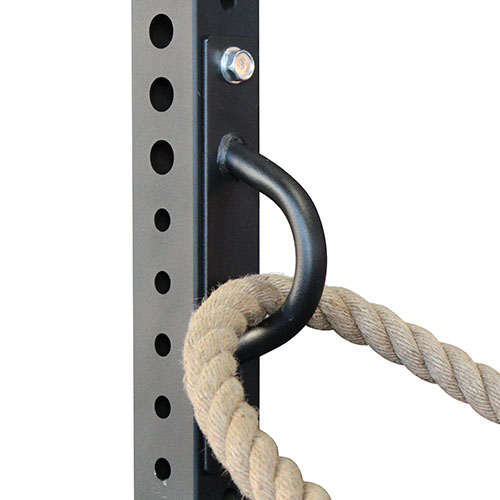 Undulation Rope Attachment Anchor