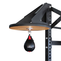 Rig Mount Speed Bag Platform