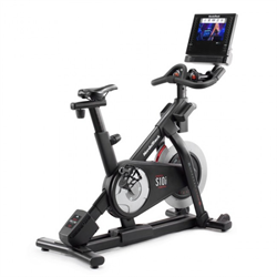 NordicTrack S10i Studio Cycle - 1-Year iFit Included