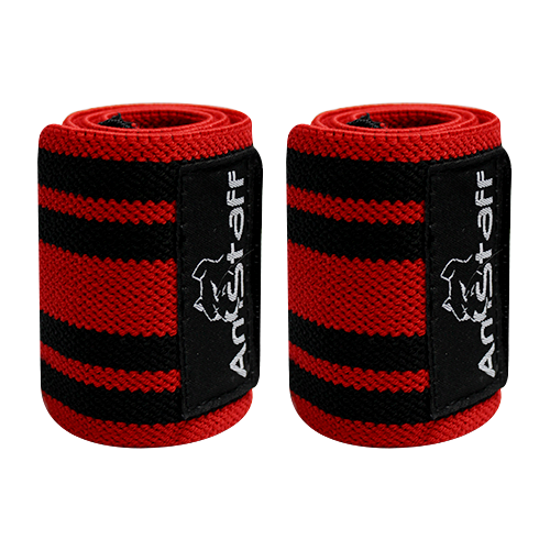 AmStaff Fitness Wrist Wraps - 20in