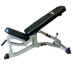 AmStaff Fitness DF-2511 Commercial Adjustable Weight Bench