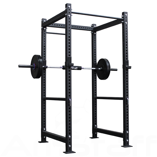 AmStaff Fitness Commercial Monster Power Rack 2.0