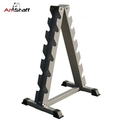 AmStaff TR040 6-Pair Vertical Dumbbell Rack