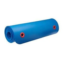 "72"" x 24"" x 3/5"" EXERCISE YOGA MAT - NON-SLIP"