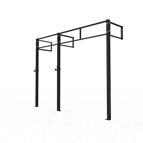 Amstaff Pro Wall Mounted Rig 10ft x 2ft