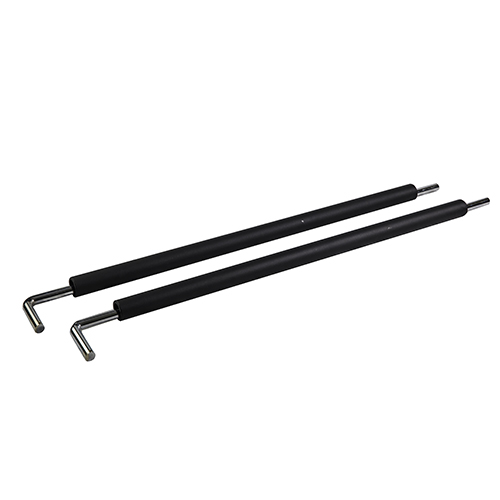 Set of Pin-Pipe Safety Bars - RIG1007