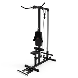 AmStaff Fitness DF1191 Lat, Core & Row Machine