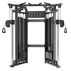 AmStaff Fitness SFT200 Commercial Functional Trainer