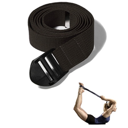 Cotton Yoga Strap