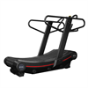 Additional images for XFORM Fitness Manual Curve Treadmill