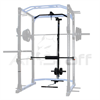 Lat/Pull Down Attachment for TR023 & TR025 Power Racks - TR025B