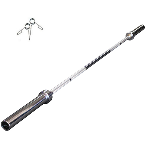 Olympic Women's Competition Bar - 25mm w/ Needle Bearing