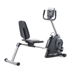 ProForm 120 R Recumbent Bike