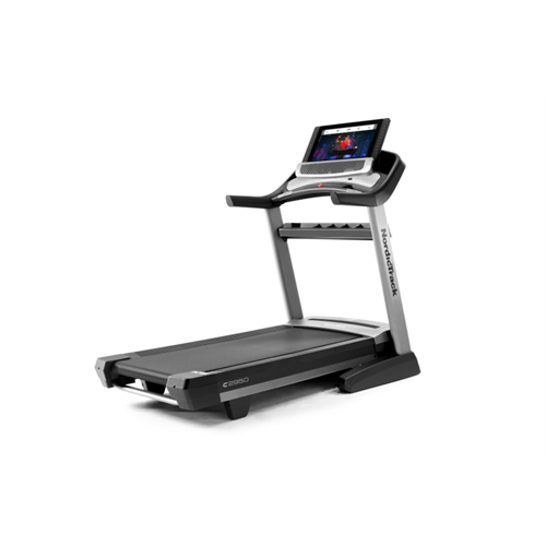 "NordicTrack Commercial 2950 Treadmill 22"" screen & 1-Year iFit included"