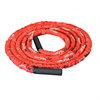 Additional images for AmStaff Fitness 30' Premium Undulation Rope / Battle Rope with Sleeve 1.5""