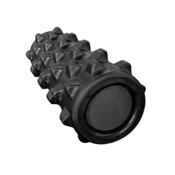 Extra-Firm Grid Foam Roller Jr.