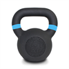 Additional images for Amstaff Fitness Cast Iron Kettlebell - 12kg (26lbs)