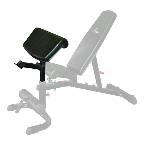 TB011J Preacher Curl Attachment