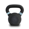 Additional images for Amstaff Fitness Cast Iron Kettlebell - 10kg (22 lbs)