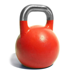 36kg Red Competition Kettlebell - CLEARANCE