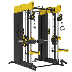 AmStaff Fitness AF102 Functional Smith Machine