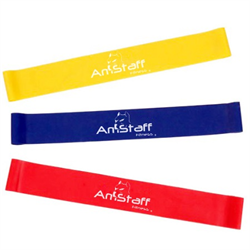 Exercise Bands – Mini Bands Set
