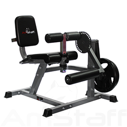 AmStaff Fitness DF-2346 Seated Leg Extension / Curl