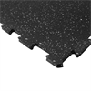 "Additional images for Interlocking Rubber Mat 40"" x 40"" x 10mm"