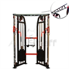 Additional images for AmStaff Fitness DF2104 Functional Trainer